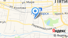Smart Photo на карте
