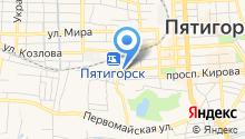 Мастер Монтаж на карте