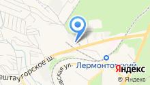 AutoRim на карте