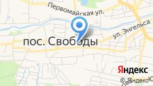 Агентство квартирно-офисных переездов на карте