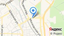 БНС КМВ на карте