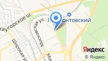 NEOCOM.ru на карте