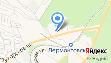 Автостар, ЗАО на карте