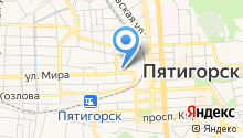ВЕкТОР, ТСЖ на карте