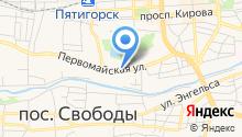 PUB PIVNOFF на карте