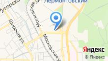 Wella на карте