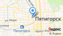 Импульс, ТСЖ на карте