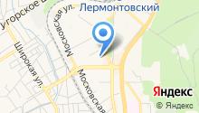 Кабинет психолога Караковой И.С. на карте