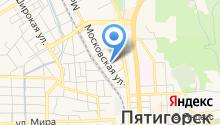 Bitam.ru на карте