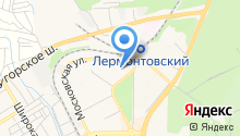 АТМ Альянс ЛТД на карте