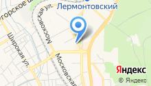 SUSHISHOP на карте