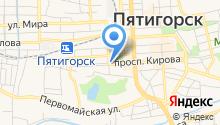WifiZone2 на карте