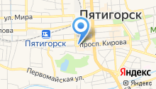 Shopоголик на карте