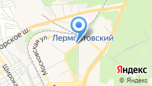 Music Box на карте