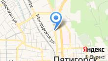 Гласс Фурнитура СПБ на карте