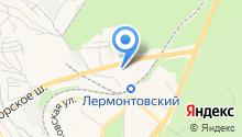 AUTO EXOTIC на карте