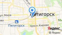 АСТ Компани на карте
