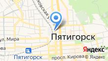 Arina Ballerina Club на карте