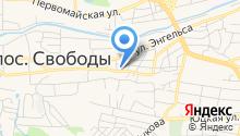 Адвокатский кабинет Погосян А.Р. на карте