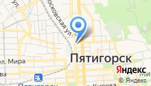 Адвокатский кабинет Авакян А.Р. на карте