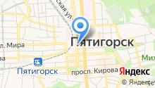 ГИРО ПИТА на карте