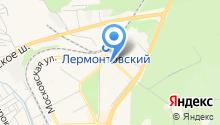 DeLux на карте