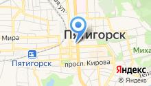 АКБ ЕВРОФИНАНС МОСНАРБАНК на карте