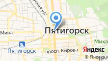 информационное агентство городской телеграфъ на карте