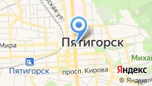 MSSVM на карте