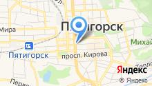 VIP-салон одежды на карте