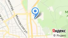 ВолгГМУ, ГБОУ на карте