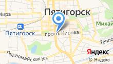 Детская библиотека им. С.В. Михалкова на карте