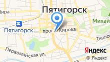 Д энд К ФИНАНС на карте
