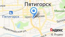 Детский сад №7 им. Ю.А. Гагарина на карте