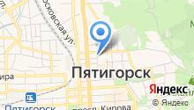Hitech26.ru на карте
