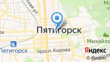 ЗаборЛего на юге России на карте