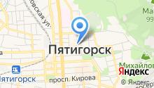 АсКомп на карте