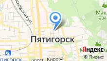 """""""Торжество от А до Я"""" - Рекламное агентство на карте"""