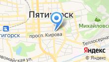 ДСК-Монолит на карте