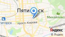 Kazanov.a. на карте