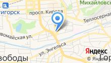 SKYPKA-KMV на карте