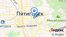 «Mi Mi Mi» на карте