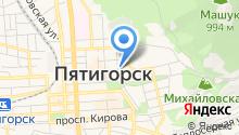 Бештаупроект на карте