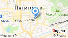 ГРиС Банк на карте