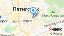 Tatior на карте