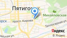 ГтсФинансГрупп на карте