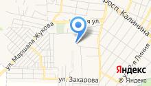 MaxxPro на карте