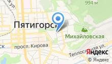 Дом-музей А.А. Алябьева на карте
