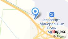 Фиат Центр на карте