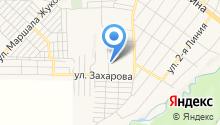 ГелиосПлюс на карте